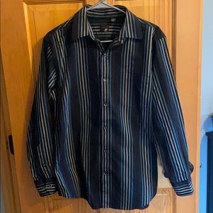 Men's Jferrar Modern Fir Shirt Size M 15-15 1/2